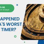 What happened to India's worst market timer?