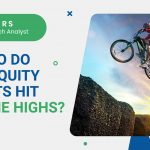 What to do when equity markets hit all-time highs?