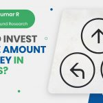 How to Invest a Large Sum of Money in Equities?