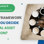 Here's A Framework To Help You Decide Your Ideal Asset Allocation?