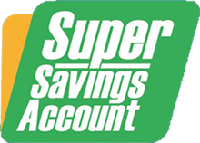 Online super savings account